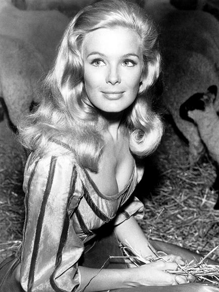 Message, matchless))) nude pics of linda evans was